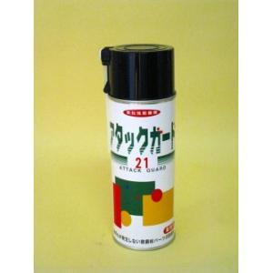 東洋化学商会 (TOYO)   金型防錆剤  アタックガード21  12本入 attackguard|laplace