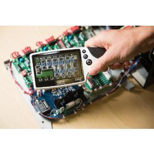 日本ヴィジョン・エンジニアリング CamZデジタルルーペ CAMZ-001|laplace