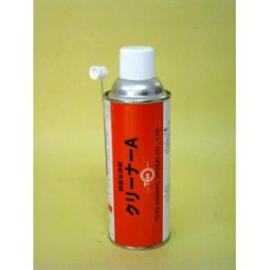 東洋化学商会 (TOYO) 脱脂洗浄剤 クリーナーA 10本入 cleaner-a|laplace