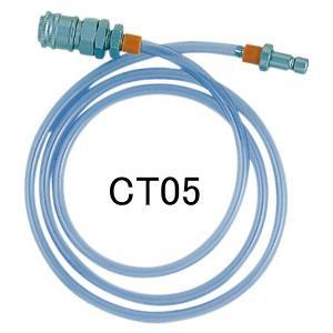 岩下エンジニアリング 接続チューブ CT05|laplace