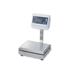 寺岡精工 防水型ステンレスデジタル料金はかり 秤量6kg DS-532|laplace