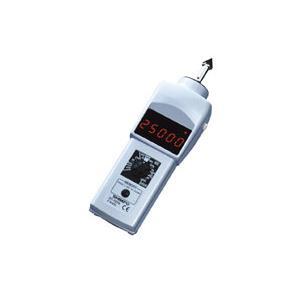 日本電産シンポ(SHIMPO) 回転速度計 DT-107N|laplace