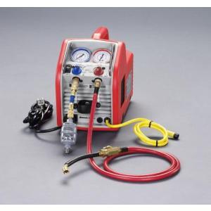 冷媒ガス回収機 laplace