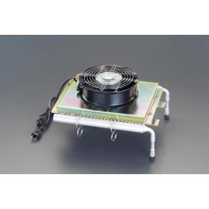 冷媒回収用サブコンデンサー laplace
