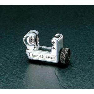 エスコ 2ー24mmミニチューブカッター EA202B|laplace