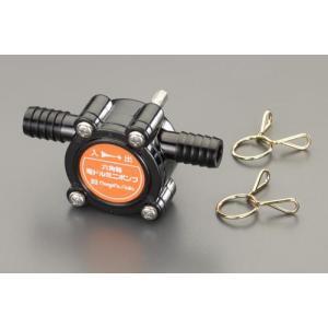 ミニポンプ・電気ドリル用(φ15mmホース) EA345AA-2|laplace