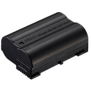 デジタルカメラ用バッテリー(EN-EL15b/ニコン)|laplace