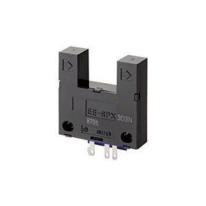 オムロン 幅広溝型フォト・マイクロセンサ EE-SPX303N   219-2319|laplace