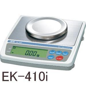 A&D 電子天秤 EK-410i|laplace