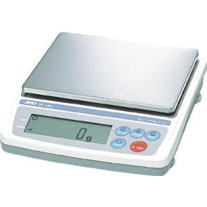 A&D パーソナル電子天秤(秤量:6000g) EK-6000i|laplace