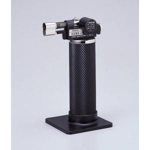 電子ガスバーナー GB-2001|laplace