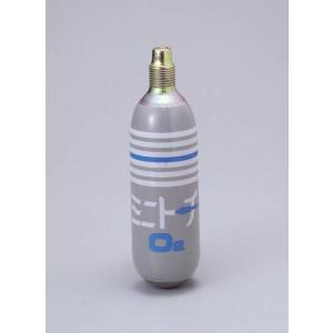 ミニトーチ NT-PR用酸素95ccカートリッジ|laplace