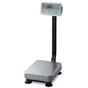 A&D デジタル台はかり(秤量:150kg) FG-150KAM|laplace