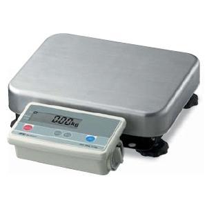 A&D デジタル台はかり(秤量:150kg) FG-150KBM|laplace