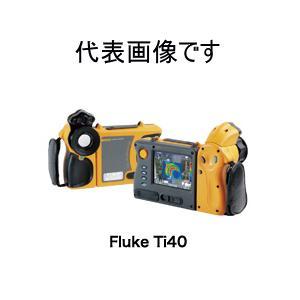 FLUKE (フルーク) Fusion機能付赤外線サーモグラフィ FLK-Ti45FT-20 laplace