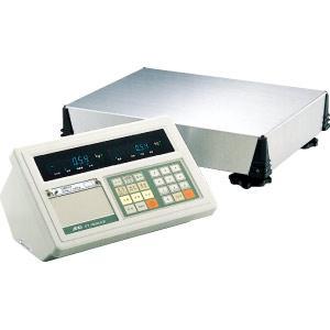 A&D デジタル台はかり(秤量:1200kg) FT-1200KA3|laplace
