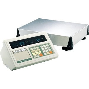 A&D デジタル台はかり(秤量:300kg) FT-300KA4|laplace
