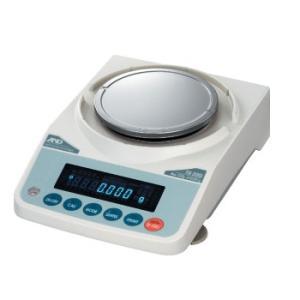 A&D 汎用電子天秤(秤量:1220g) FX-1200i|laplace