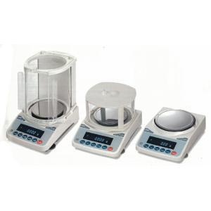 A&D 汎用電子天秤(秤量:320g) FX-300i|laplace