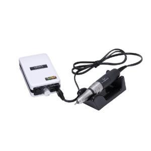 浦和工業 充電式携帯マイクログラインダー (セット) G3|laplace