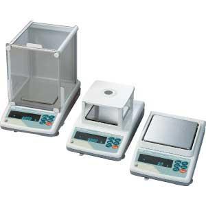 A&D 汎用電子天秤(秤量:1100g) GF-1000|laplace