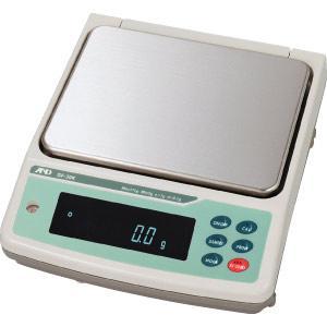 A&D 汎用電子天秤(秤量:21kg) GF-20K|laplace