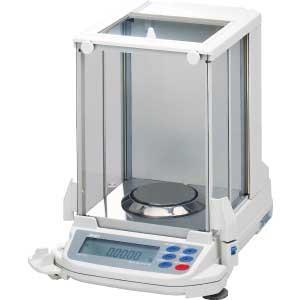 A&D 分析用電子天秤(秤量:310g) GR-300|laplace