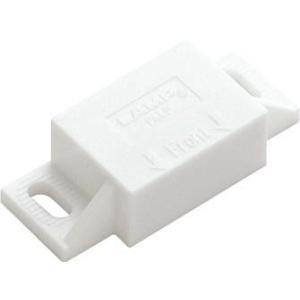 スガツネ工業 樹脂埋込みマグネットキャッチ JM-50WT|laplace