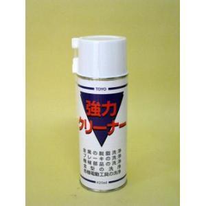 東洋化学商会 (TOYO) 強力クリーナー 10本入 kyouryoku-cleaner|laplace