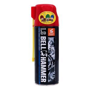 スズキ機工 超極圧潤滑剤 LSベルハンマー ス...の関連商品5
