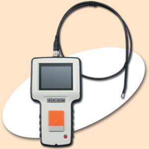 新潟精機 (SK) モニター付ファイバースコープ MFS-6100|laplace
