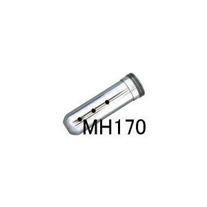 岩下エンジニアリング ホルダ(材質:鉄・Niメッキ) MH170|laplace