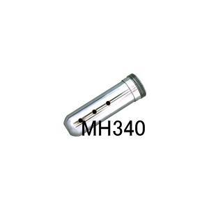 岩下エンジニアリング ホルダ(材質:鉄・Niメッキ) MH340 laplace