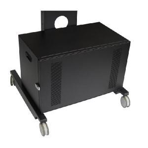 エスディエス モニタワー用 機器収納ボックス MS-BX01|laplace