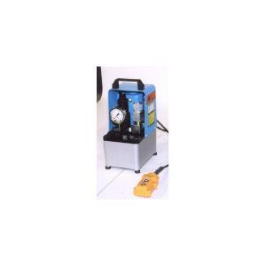 大阪ジャッキ製作所 小型電動油圧ポンプ NEX-2EGS|laplace