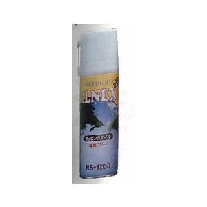 イルネックス (ILNEX) タッピングオイル 塩素フリー (24本入) NS-1200|laplace