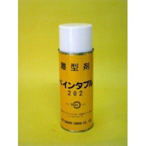 東洋化学商会 (TOYO)  離型剤 ペインタブル202  10本入 paintable202|laplace