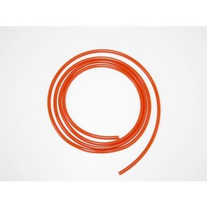 バンドー化学 バンコード 650mm φ4 #480オレンジ エンドレス品 R-4-650E|laplace