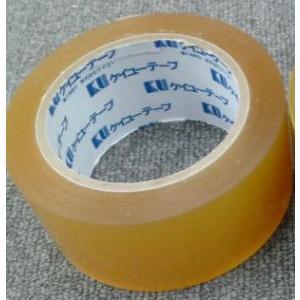 ケイユー OPPテープ 透明/0.09mmX50mmX50m SF67|laplace