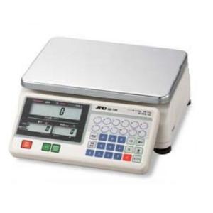 A&D 特定計量器 SQ-15K 使用地区区分:12|laplace
