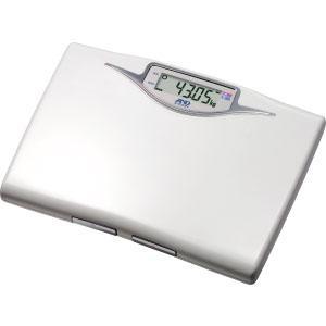 A&D パーソナル体重計(秤量:150kg) UC-322 laplace