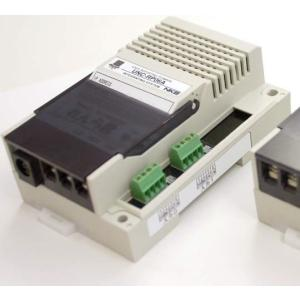 NKE 簡易情報連絡端末 れんら君 TypeA6 ACアダプタ付 UNC-RP06A