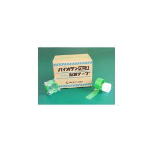 ダイヤテックス パイオラン コアレステープ(緑/30巻入) 50X25 Y-09-GR-50CORELESS|laplace