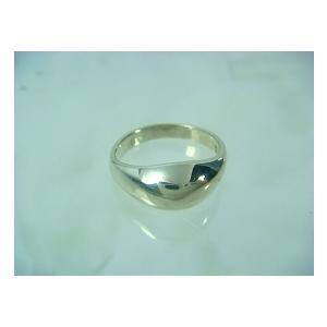 シルバーリング ピンキーリング 指輪 シルバーピンキィリング3 |laplateriashu