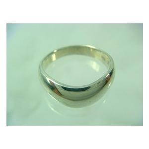 シルバーリング ピンキーリング 指輪 シルバーピンキィリング13 laplateriashu