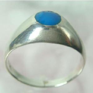 トルコ石リング11 指輪 ターコイズ 夏リング シルバー925 シルバー製|laplateriashu