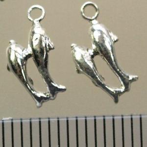 動物 鳥 魚パーツ10-064|laplateriashu