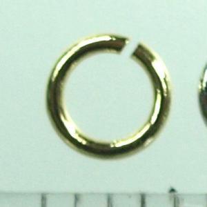 丸環 4mm x 0.7mm 5グラム(約200個入り)|laplateriashu