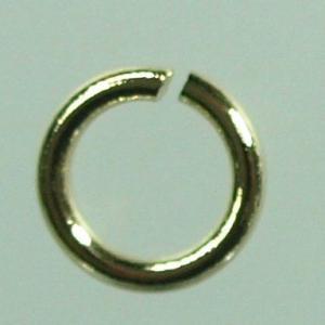 丸環 4.5mm x 0.7mm 5グラム(約120個入り)|laplateriashu