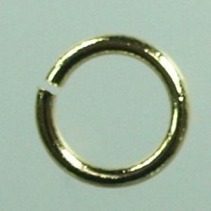丸環 5mm x 0.7mm 5グラム(約110個入り)|laplateriashu